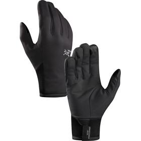 """Arc'teryx Venta Gloves Black"""